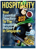 magazine publishers in Singapore