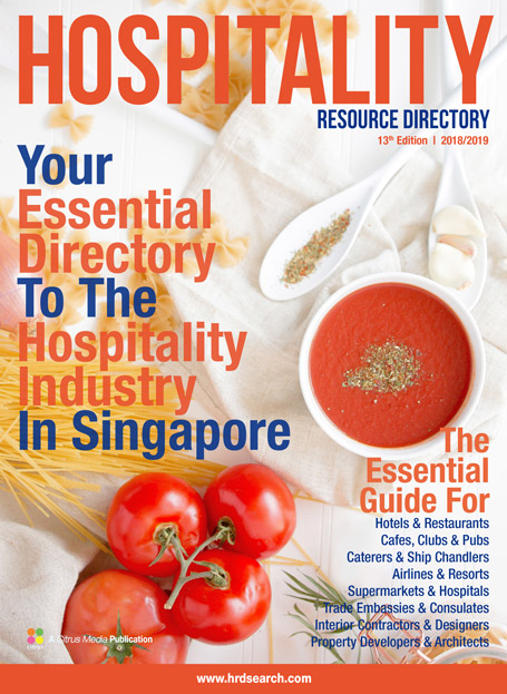 Hospitality Resource Directory Publication